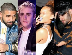 Billboard Music Awards 2017 - aktualna lista nominowanych!