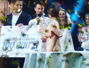 24-latek z Poznania zwycięzcą Hell's Kitchen!