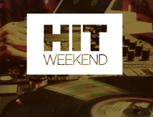 Hit Weekend już teraz w Radiu ESKA i na ESKA.pl