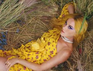 Katy Perry w oldschoolowym teledysku! Tego jeszcze nie było! [VIDEO]
