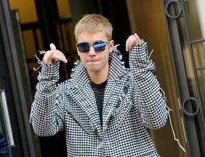 Justin Bieber wkurzył się na fanów. 'Te wrzaski są nieznośne'