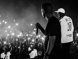Mazury Hip-hop Festival 2017 - Gwiazdy, program