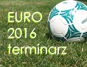 EURO 2016 TERMINARZ: mecze 25.06.2016, co warto oglądać?