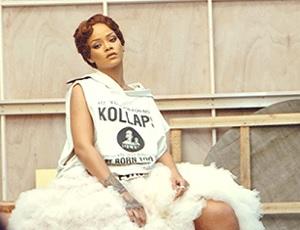 Rihanna i Calvin Harris razem! Nowa piosenka This Is What You Came For