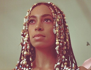 Solange w Polsce 2017. Siostra Beyonce wystąpi na Open'er Festival!