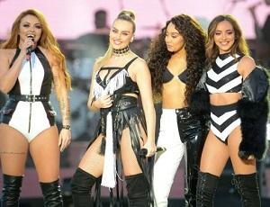 Ataki paniki na koncercie Little Mix. Co się stało?