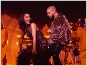 """Drake i Rihanna razem?! """"Jest między nami energia!"""""""