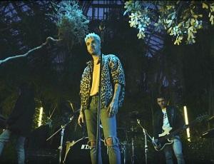 Tokio Hotel prezentuje teledysk do nowego singla What If [VIDEO]