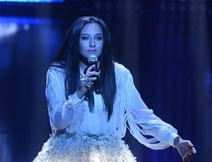 """Weronika Curyło - singiel z Voice of Poland """"Zawołaj"""""""