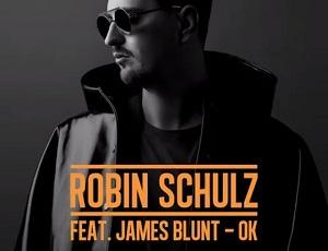 Hit lata 2017 to: Robin Schulz & James Blunt - OK? Posłuchajcie!