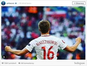 Polska - Portugalia: online i w TV. Mecz EURO 30.06.2016