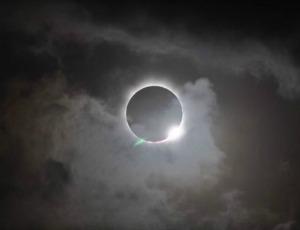 Zaćmienie Słońca 21.08.2017 - o której i gdzie oglądać?