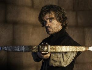 Tyrion Lannister dołącza do Avengers!