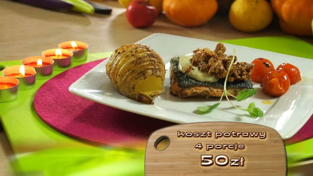 Kuchnia polowa  Andre, jego muza i przyjaciółka Halina   -> Kuchnia Polowa Polo Tv Rajmund