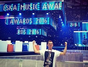 ESKA Music Awards 2016 - relacja na żywo minuta po minucie!