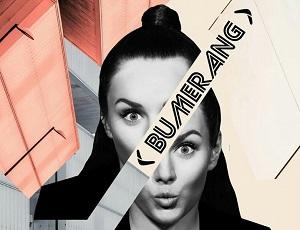 Bumerang - nowa piosenka i teledysk Ewy Farnej!