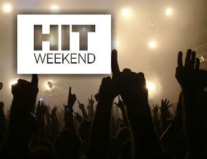 Weekendowe hity i nagrody!