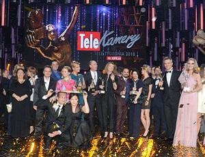 Telekamery 2017: gdzie oglądać galę rozdania nagród?