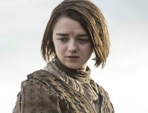 Gra o Tron - Bran i Arya spotkają się w 7 sezonie!