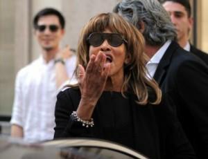 Tina Turner NIE ŻYJE?! Uwaga, to #FakeNews!