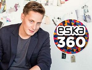 Antek Smykiewicz na eska360. Gdzie oglądać ekskluzywny koncert?